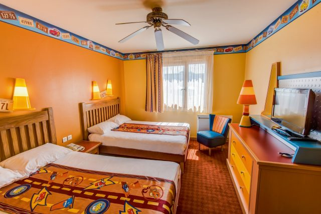 Disneyland® Paris Hotels Santa Fe