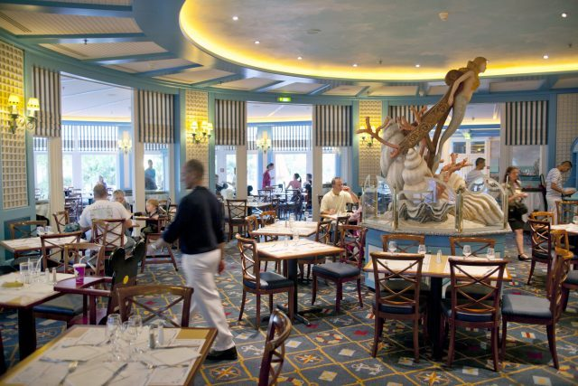Cape-Cod-Restaurant-©-Disney-Magical Extras