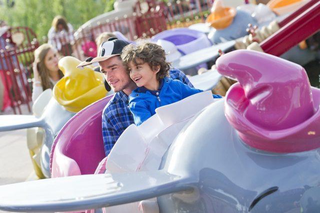 Disneyland® Fantasyland