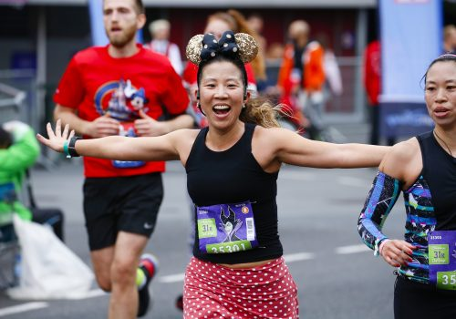 Disneyland® Paris Run Weekend Arriving Friday 20 September 2019