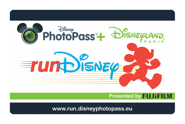 PhotoPass+ runDisney Magical Extras