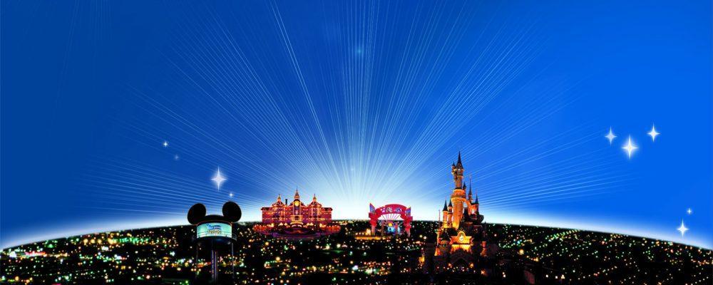 Disneyland® Parks